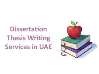Bachelor thesis writing service rzeczownik