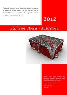 Bachelor Thesis To Buy - Bachelor Thesis Writing Service